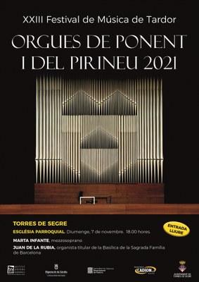 23è Festival de Música de Tardor