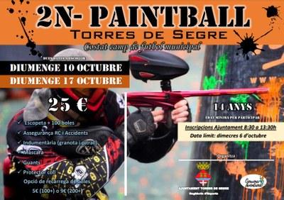 2n Paintball