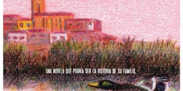 PRESENTACIÓ del LLIBRE 'La Estirpe del Abuelo Juan'