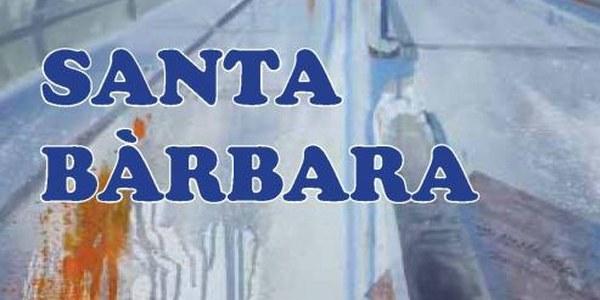 AQUÍ TENIU EL PROGRAMA DE LA FESTA MAJOR DE SANTA BÀRBARA QUE TINDRÀ LLOC DEL 3 AL 8 DE DESEMBRE DE 2011