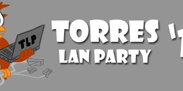 TORRES LAN PARTY 2011