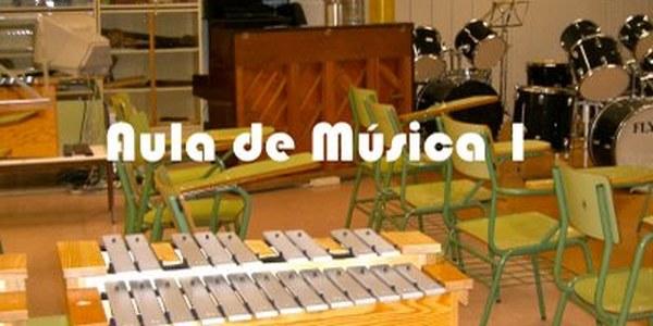AULA MUNICIPAL DE MÚSICA DE TORRES DE SEGRE