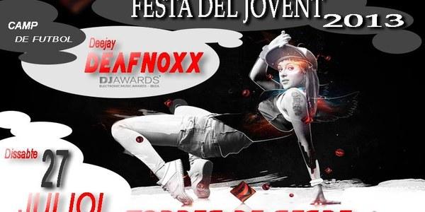 FESTA DEL JOVENT !!!