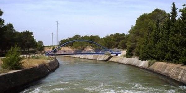 BUIDAT DEL CANAL DE SEROS