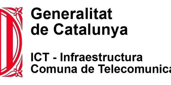 ICT - INFRAESTRUCTURA COMUNA de COMUNICACIONS