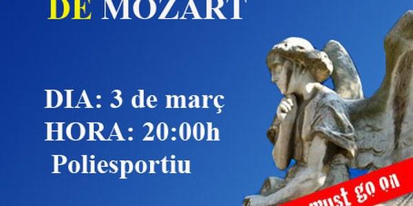 JORNADES CULTURALS 2013: REQUIEM DE MOZART