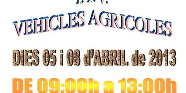 I.T.V. AGRICOLA