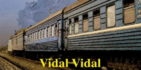 PRESENTACIO del LLIBRE 'La Meitat de Zero' de Vidal Vidal