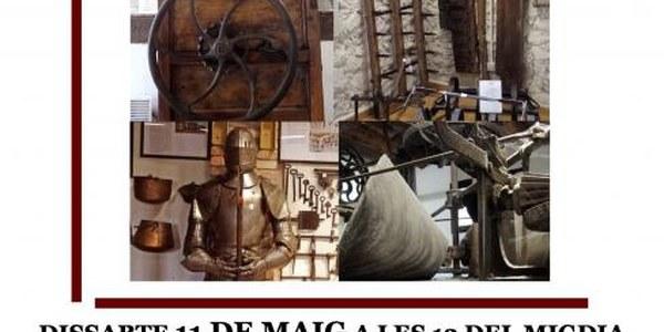 JORNADES DE PORTES OBERTES AL MUSEU DE L'EVOLUCIO