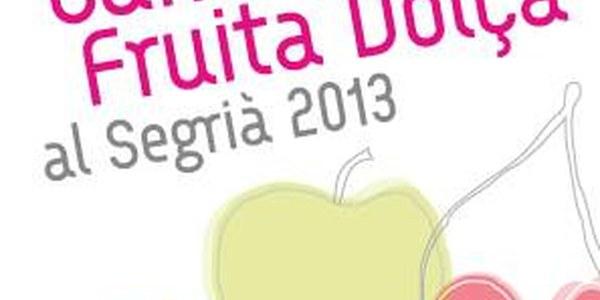 2013 - 1ra Edicio CAMINS de FRUITA DOLÇA