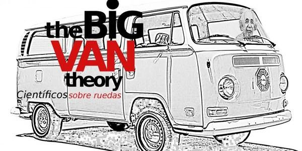 2013-THE BIG VAN THEORY