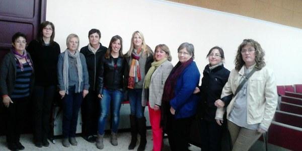 2013-XERRADA SOBRE L'ESPORT FÍSIC I L'ALIMENTACIÓ SALUDABLE