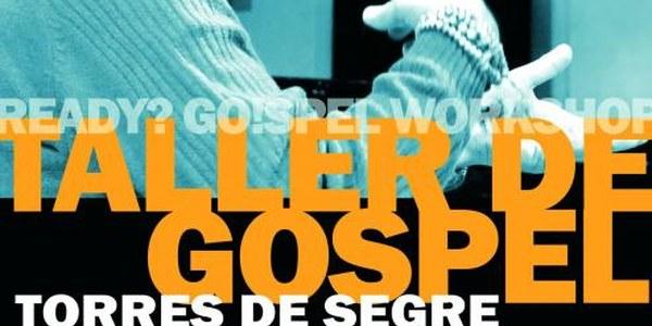 2014 - TALLER DE GOSPEL