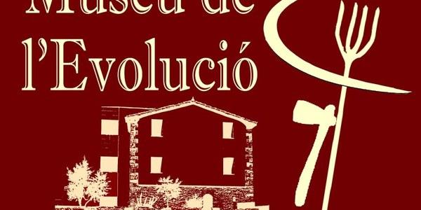 US RECORDEM QUE AQUEST CAP DE SETMANA 6 I 7 DE SETEMBRE EL MUSEU DE L'EVOLUCIÓ ESTARÀ OBERT
