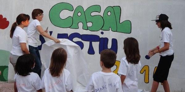 2014 - CASAL D'ESTIU (2)