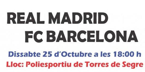 2014 - REAL MADRID vs FC BARCELONA