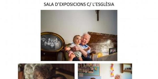 """2017 - EXPOSICIÓ """"GENERACIONS"""""""