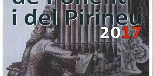 2017 - ORGUES DE PONENT I DEL PIRINEU