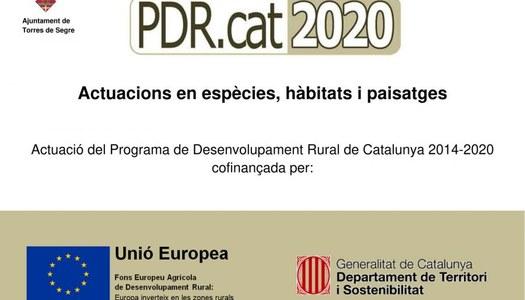 2018 - PDR.cat 2020