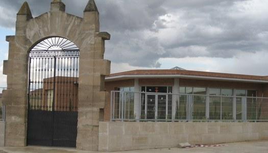 Jornada de portes obertes del Tanatori Municipal de Torres de Segre. Diumenge 4 de maig de 10 a 14 hores.