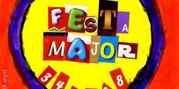 2018 - CONCURS DIBUIX PORTADA LLIBRET FESTA MAJOR