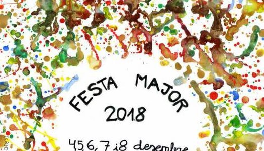 2018 - FESTA MAJOR SANTA BÀRBARA