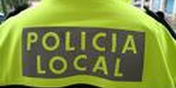 RECORDATORI DEL Nº DE TELÈFON DE LA POLICIA LOCAL