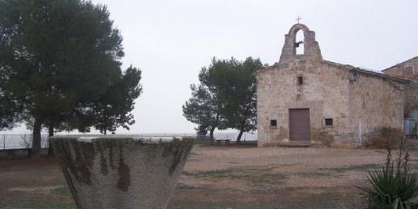 XVI SOLEMNE VETLLA A L'ERMITA DE LA MARE DE DÉU DE CARRASSUMADA EL 6 DE SETEMBRE I APLEC TRADICIONAL EL 7 DE SETEMBRE.