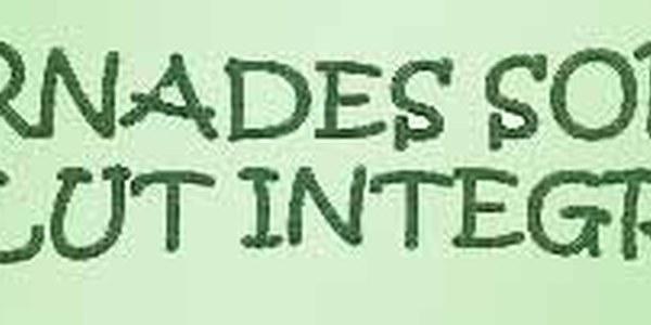 JORNADES SOBRE SALUT INTEGRAL DEL 5 AL 8 D'OCTUBRE A LA SALA D'ACTES DE LA PLAÇA CATALUNYA DE TORRES DE SEGRE