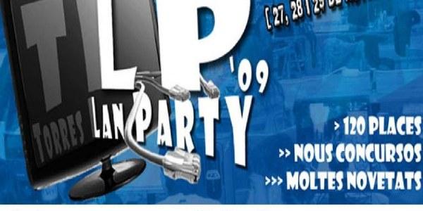 JA US PODEU INSCIURE A LA LAN PARTY DE TORRES DE SEGRE 09