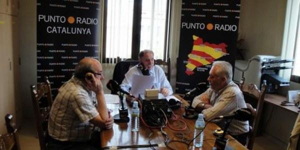 """PROGRAMA DE RADIO """"LA CIUTAT DE TOTS"""""""
