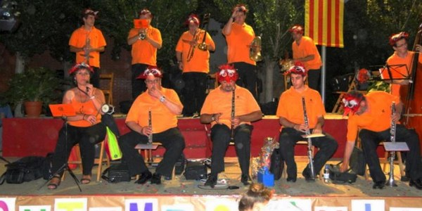 Fotos Sardanes - Aplec de Nit 2011