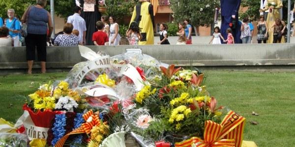 Recull Fotogràfic 11 de Setembre - DIADA CATALUNYA