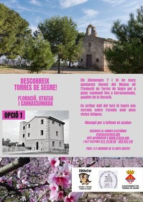 2021.03.07-14 visites guiades floració Torres de Segre dissabte museu.jpg