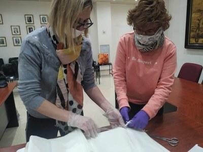 2020.03.21 Torres de Segre reuneix 80 persones voluntàries per a confeccionar mascaretes solidàries 2.jpeg