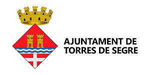 logotip Ajuntament de Torres de Segre principal negre petit.png